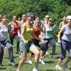 женский фитнес лагерь выходного дня и не только