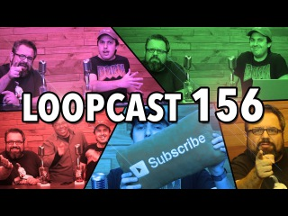 Loopcast 156: Galaxy S8 vs. LG G6, iPhone 8, Carro da Apple, notícias, games e mais!