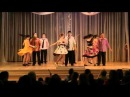 Чуваштимяшский СДК Танец Буги-Вуги
