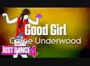 Just Dance Hits Good Girl - Carrie Underwood Just Dance 4