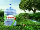 Родниковая питьевая вода Луговая
