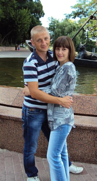 Евгения Мордовина-Афанасенко, 24 июня 1989, Липецк, id58626392