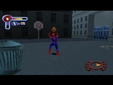 [Provaider voicer] Прохождение Spider-man 2 : Enter Electro #1