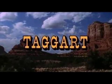 Taggart 1964 Películas western
