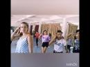 Немного сегодняшней репетиции Китай контракт танцуй делаювидео рукожоп Фучжоу Chine