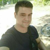 Яков Сорокин
