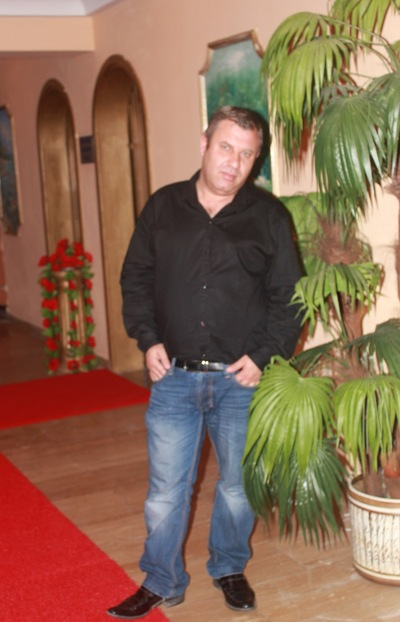 Turgut Ceran, 1 апреля , Самара, id42162451