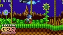 Sonic the Hedgehog 1 by Dr. Fatbody in 2015 - AGDQ2019