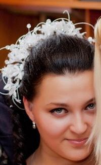 Наталья Балахонцева
