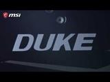 MSI GeForce RTX® 20 Series DUKE