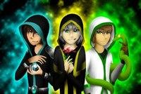 Группа поддержки Frosta, Just Snake и Parnishi | ВКонтакте