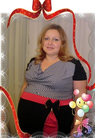 Людмила Залищук, 6 февраля 1979, Киев, id95443214