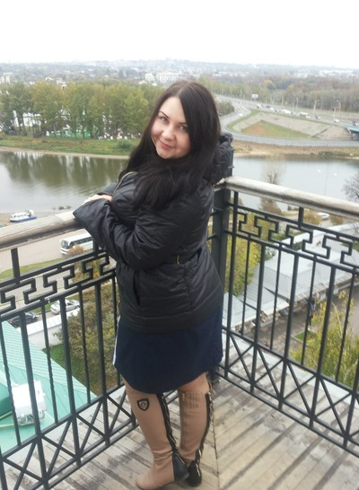 Анастасия Икрова, 1 апреля , Шуя, id86453176