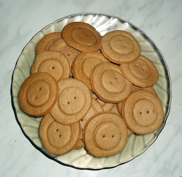 Сухари и печеньки G3mMhrCvs5I
