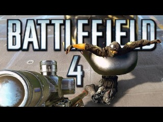 http://vk.com/ChaboyyHD - Battlefield 4 Online Funny Moments - Jesus Pose and Epic Piloting Skills! (Battlefield 4 Funtage!)