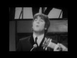The BEATLES - Cant buy me love
