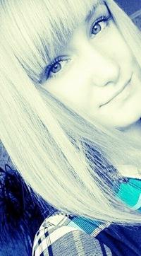 Анастасия Михальчук, 25 января , Калтан, id135803086