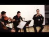 Artak Asatryan & Mher Mnatsakanyan - Arabesque (C. Debussy)