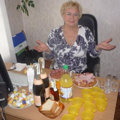 Валентина Ахвенайнен