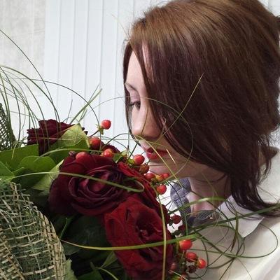 Татьяна Мартюшова, 9 августа 1986, Москва, id70042552