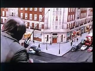 Ограбление на Бейкер-Стрит (2008) - ТРЕЙЛЕР НА РУССКОМ