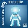 Официальная страница bb-mobile