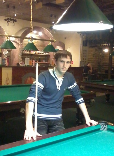 Рудик Шавиков, 15 июня , Рязань, id130024174