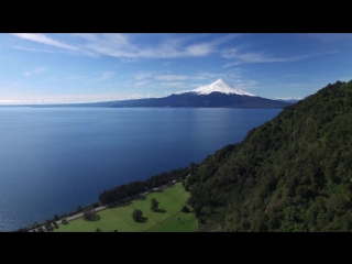Jenia Stan - Always Believe [Original Mix] Lake Llanquihue, Laguna Cayutué ¦ CHILE (https://vk.com/vidchelny)
