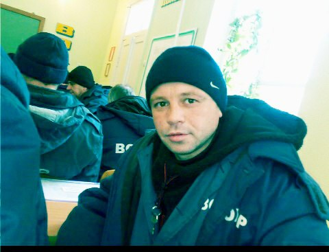 Максим Степуро, Лозовая - фото №3
