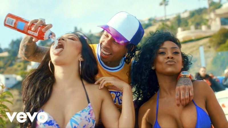 Tyga - Taste (Official Video) ft. Offset [rap.ua]