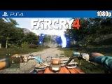 Far Cry 4 (PS4) - Kyrati Films: Racing [1080p] TRUE-HD QUALITY