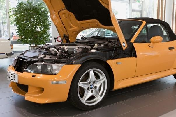 Заводской свап: уникальная BMW Z3 с мотором V12 В 90-х годах прошлого века компания BMW нередко проводила самые необычные автомобильные эксперименты, скрещивая детали и особенности автомобилей