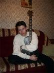 Сергей Федоров, 20 января 1987, Барановичи, id181398812