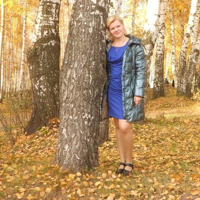 Ольга Никитина, 26 марта 1987, Рязань, id154495347
