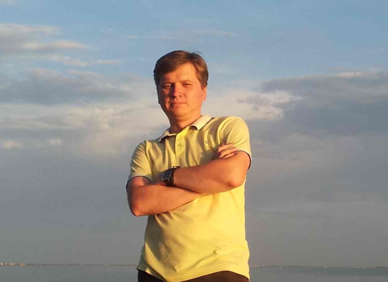 Владислав Гребеножко, Бровары - фото №6
