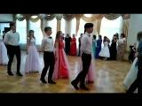 Бал православной молодежи в Мозыре