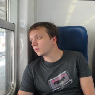 Антон Иголкин