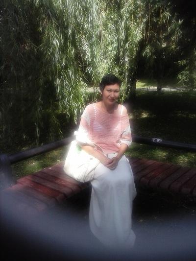 Оксана Галузина, 23 июля , Брянск, id216227613