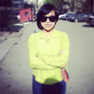 Akonya Daumbayeva, 19 июня , Тернополь, id101177271