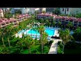 SAPHIR hotel Alanya
