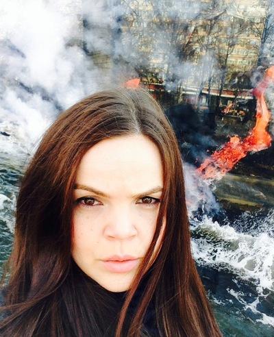 Nadin-Ka Burenkova