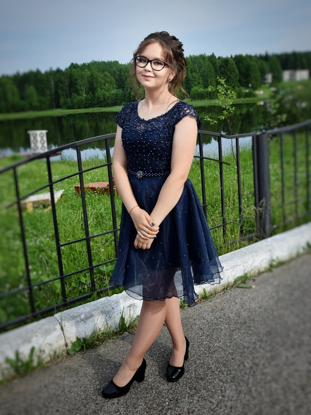 Карина Каримова |