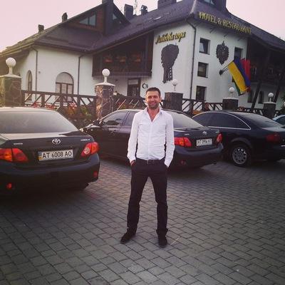 Андрій Захарук