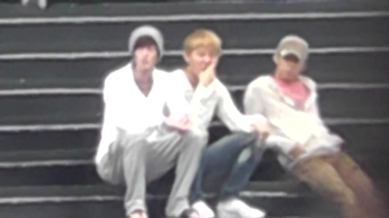 111016 JYJ UNFORGETTABLE LIVE CONCERT IN JAPAN_rehearsal 2