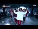 171012 BTS COUNTDOWN 방탄소년단 (BTS) - MIC Drop