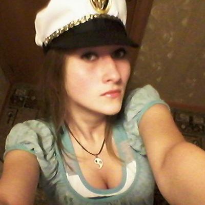Анастасия Морозова, 20 ноября 1997, Елизово, id213783443
