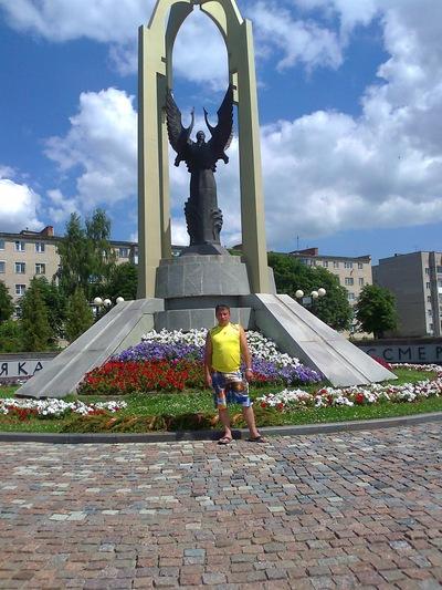 Владимир Манжурин, 11 марта , Москва, id203238223