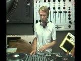 Quazar @ RTS.FM Studio - 18.08.2009 DJ Set