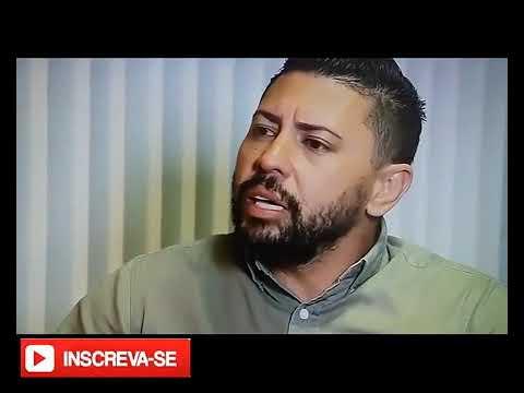 EXCLUSIVO!! DEPOIMENTO do PRESO ASSASSINO do JOGADOR DANIEL assume e da detalhes