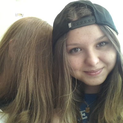 Анна Константиновна, 26 февраля , Москва, id215009667